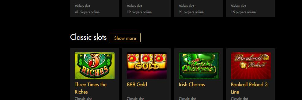 Black Diamond Casino Bonuses Codes 4