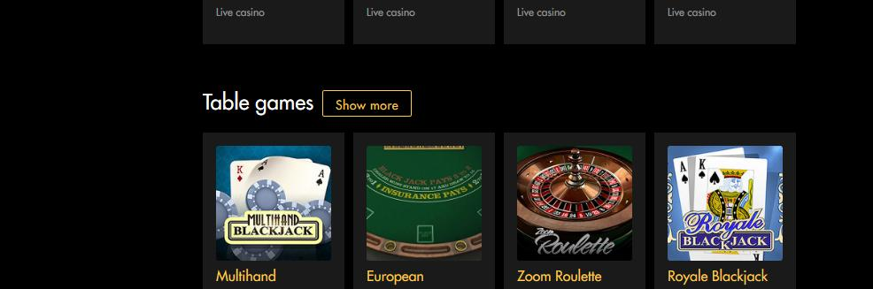 Black Diamond Casino Bonuses Codes 6
