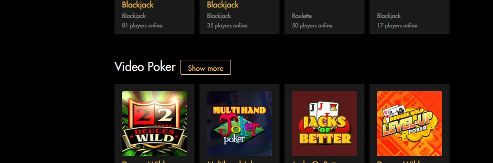 Black Diamond Casino Bonuses Codes 7
